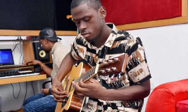Quarantine Music Studio2