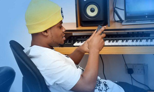 Quarantine Music Studio4